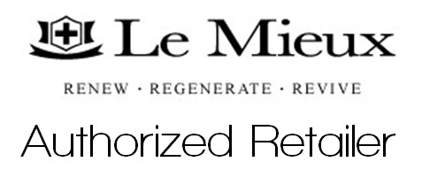 Shop Le Mieux Skin Care Products